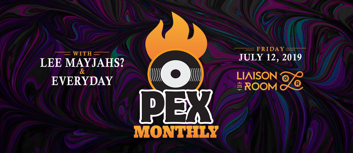 PEX Monthly - July 12, 2019